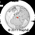 Outline Map of Sopiste