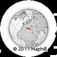 Outline Map of Delogozdi