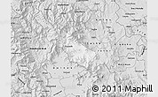 Silver Style Map of Bogomila