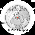 Outline Map of Bogomila