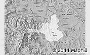Gray Map of Veles