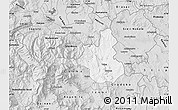 Silver Style Map of Veles