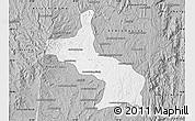 Gray Map of Ambatolampy