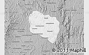 Gray Map of Andramasina