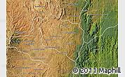 Satellite Map of Andramasina