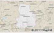 Classic Style 3D Map of Arivonimamo