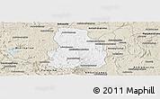 Classic Style Panoramic Map of Arivonimamo