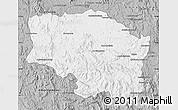 Gray Map of Betafo