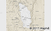 Classic Style Map of Manjakandriana