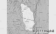 Gray Map of Manjakandriana