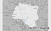 Gray Map of Miarinarivo