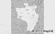 Gray Map of Ambatomainty