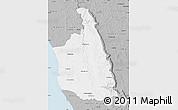 Gray Map of Antsalova
