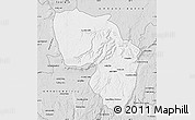 Silver Style Map of Kandreho