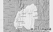 Gray Map of Anosibe An-Ala