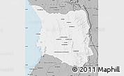 Gray Map of Belon-i Tsiribihina