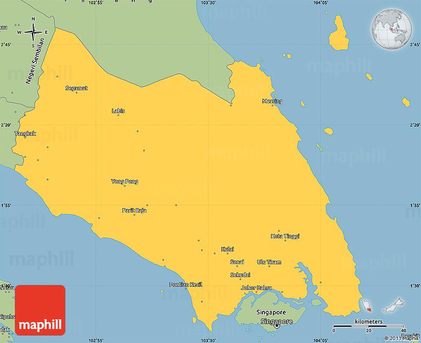 12 Largest Shopping Malls Near Legoland Malaysia (Updated)