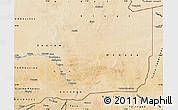 Satellite Map of Gao