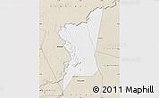 Classic Style Map of Boumdeid