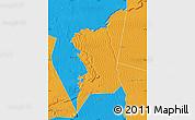 Political Map of Boumdeid