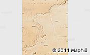 Satellite Map of Boumdeid