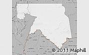 Gray Map of Kankossa