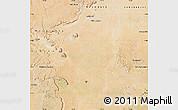 Satellite Map of Kiffa