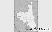 Gray Map of Assaba