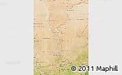 Satellite Map of Assaba