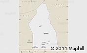 Classic Style Map of Djigueni