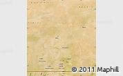 Satellite Map of Djigueni