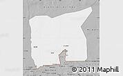 Gray Map of Kobenni