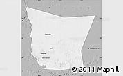 Gray Map of Tamchekket