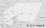 Silver Style Map of Tagant