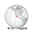 Outline Map of Mulege