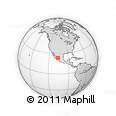 Outline Map of Concordia