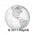 Outline Map of Kopoma