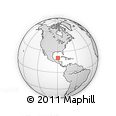 Outline Map of Seye