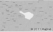 Gray 3D Map of Sudzal