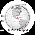 Outline Map of Tekom