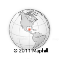Outline Map of Temax