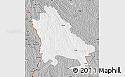 Gray Map of Lapusna