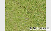 Satellite Map of Soroca