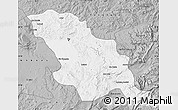Gray Map of Fes