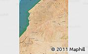 Satellite Map of Safi