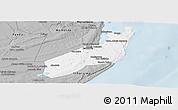 Gray Panoramic Map of Jangamo