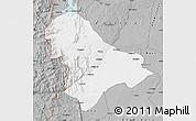 Gray Map of Sussundenga