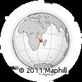 Outline Map of Murrupula