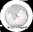 Outline Map of Nassa