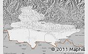 Gray Map of Lumbini